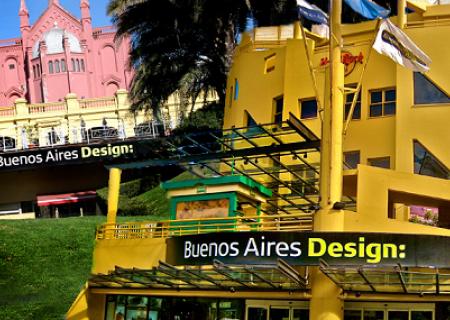 Buenos aires design recoleta for Ce design buenos aires
